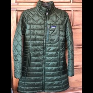 Patagonia Radalie Coat